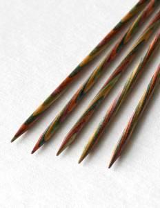 Bilde av Strømpepinner 10 cm Symfonie Wood