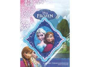 Bilde av Frost/Frozen Elsa og Anna Diamantformet