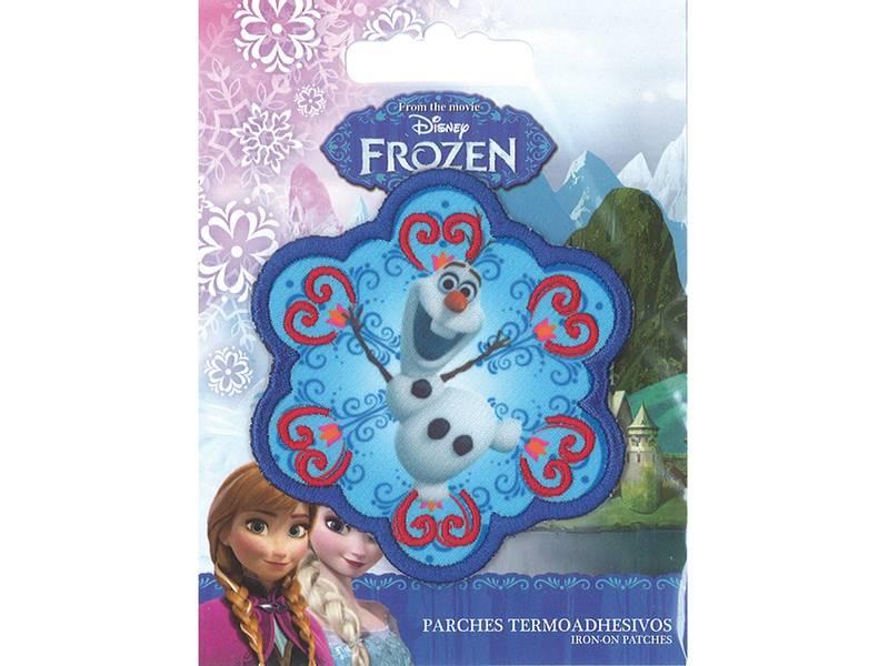 Frost/Frozen Olaf Strykemerke