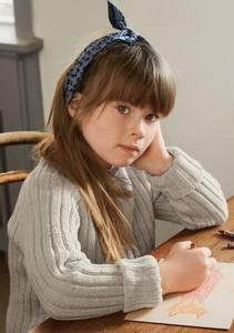Bilde av Peters Ribbgenser Barn - Garnpakke