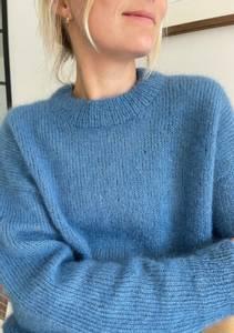 Bilde av Stockholm sweater - Garnpakke